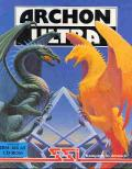 Archon Ultra DOS Front Cover