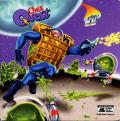 Chex Quest DOS Front Cover