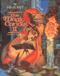 The Magic Candle II: The Four and Forty DOS Front Cover