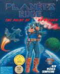 Planet's Edge: The Point of no Return DOS Front Cover