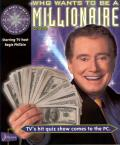 Who Wants To Be A Millionaire Windows Front Cover