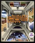The Labyrinth of Time DOS Front Cover