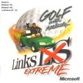 Links Extreme Windows Front Cover