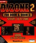 D!Zone 2 DOS Front Cover