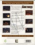 Star Wars: Dark Forces DOS Back Cover