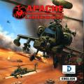 Apache DOS Other Jewel Case - Front