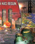 Command & Conquer: Red Alert 2 Windows Inside Cover Right Flap