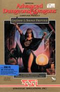 Gateway to the Savage Frontier DOS Front Cover