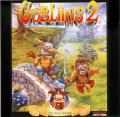 Gobliins 2: The Prince Buffoon DOS Other Jewel Case - Front