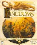 Total Annihilation: Kingdoms Windows Front Cover
