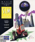 SimClassics: Maxis Collections 2 Windows Front Cover
