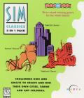 SimClassics: 3 in 1 Pack Windows Front Cover