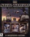 Jane's Combat Simulations: Naval Warfare Collection Windows Front Cover