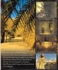 Riddle of the Sphinx: An Egyptian Adventure Macintosh Inside Cover Right Flap