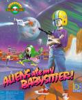 Commander Keen: Aliens Ate My Babysitter! DOS Front Cover