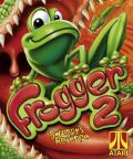 Frogger 2: Swampy's Revenge Windows Front Cover