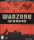 Warzone 2100 Windows Front Cover