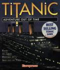 Titanic: Adventure Out of Time Windows Front Cover