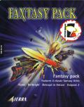 Fantasy Pack DOS Front Cover