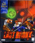 Last Bronx Windows Front Cover