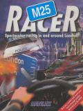 London Racer Windows Front Cover