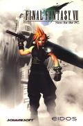 Final Fantasy VII Windows Other Gatefold Sleeve - Front
