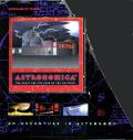 Astronomica: The Quest for the Edge of the Universe Windows 3.x Front Cover