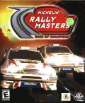 Michelin Rally Masters: Race of Champions Windows Front Cover