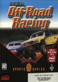 SODA Off-Road Racing Windows Front Cover