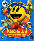 Pac-Man: Adventures in Time Windows Front Cover