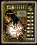 Y2K: The Game Windows Inside Cover Right Flap