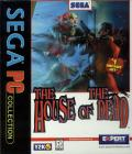 The House of the Dead Windows Front Cover