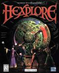 Hexplore Windows Front Cover