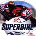 Superbike 2001 Windows Front Cover