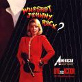 Who Shot Johnny Rock? DOS Other Jewel Case - Front