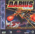 Darius Gaiden Windows Other Jewel Case - Front