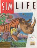 SimLife DOS Front Cover