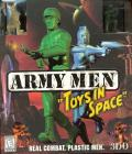 "Army Men: ""Toys in Space"" Windows Front Cover"