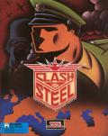 Clash of Steel: World War II, Europe 1939-45 DOS Front Cover