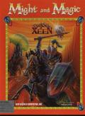Might and Magic: Darkside of Xeen DOS Front Cover