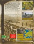 Railroad Tycoon II (Gold Edition) Windows Back Cover