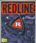 Redline Windows Front Cover