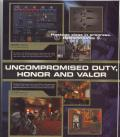 SWAT 3: Close Quarters Battle: Elite Edition Windows Inside Cover Left Flap