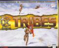 Starsiege: Tribes Windows Front Cover