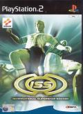 International Superstar Soccer PlayStation 2 Front Cover
