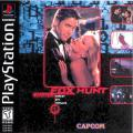 Fox Hunt PlayStation Front Cover