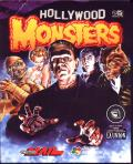 Hollywood Monsters Windows Front Cover