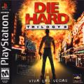 Die Hard Trilogy 2: Viva Las Vegas PlayStation Front Cover