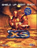 XS DOS Front Cover