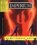 Imperium DOS Front Cover